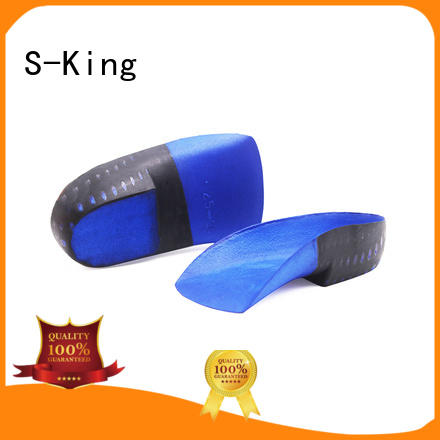 flat foot insoles for kids price