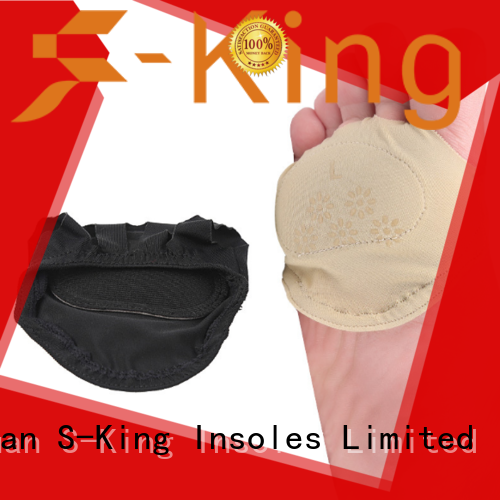 Latest forefoot cushion pad company for foot care