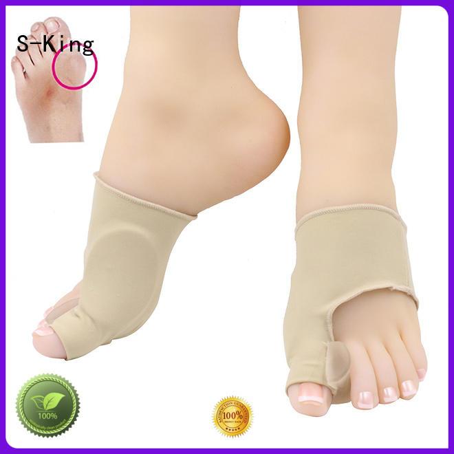 S-King foot care moisturizing socks factory for walk