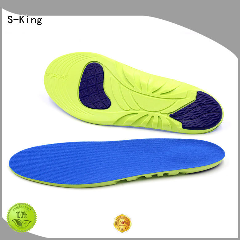 insoles crivit S-King Brand foam insoles