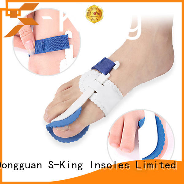 S-King hallux valgus correction Suppliers for closely
