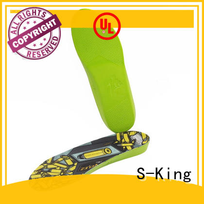 custom orthotic insoles company for eliminate pain