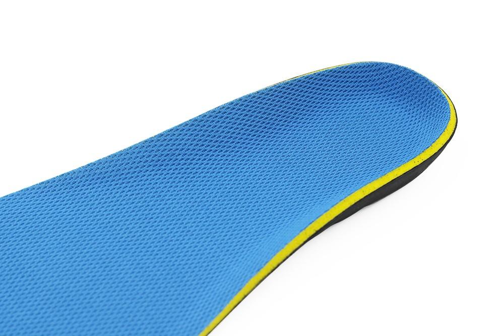 S-King orthotic insoles for flat feet for stand-3