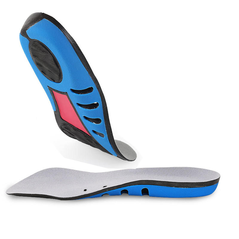 New custom orthotics for flat feet factory for footcare health-1