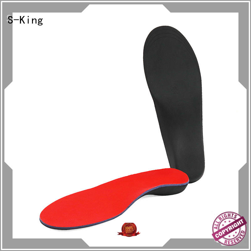 High-quality best orthotic inserts factory for sports