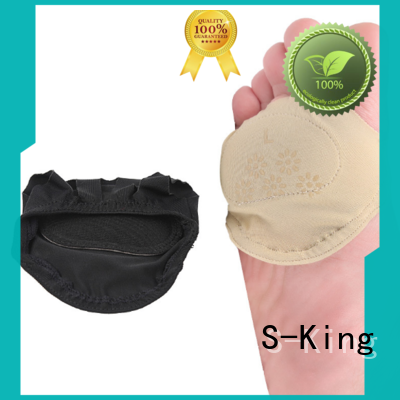 S-King forefoot cushion pad company for forefoot pad