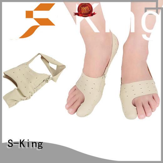 S-King moisturizing socks company for eliminate pain