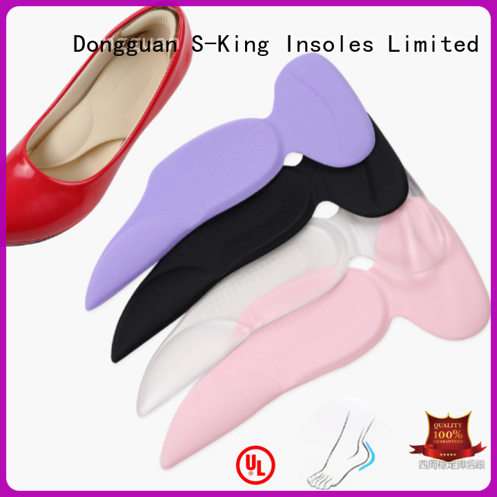S-King New heel grips for ladies shoes price for discomfort