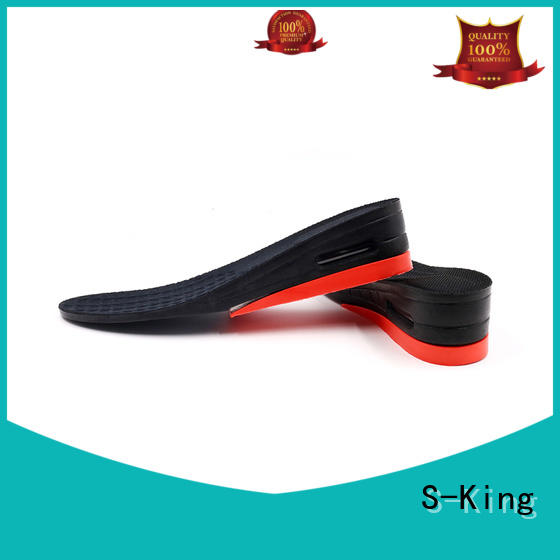 Height Increasing Elevator Shoes Insoles, Shoe Insert Height Increase Insoles
