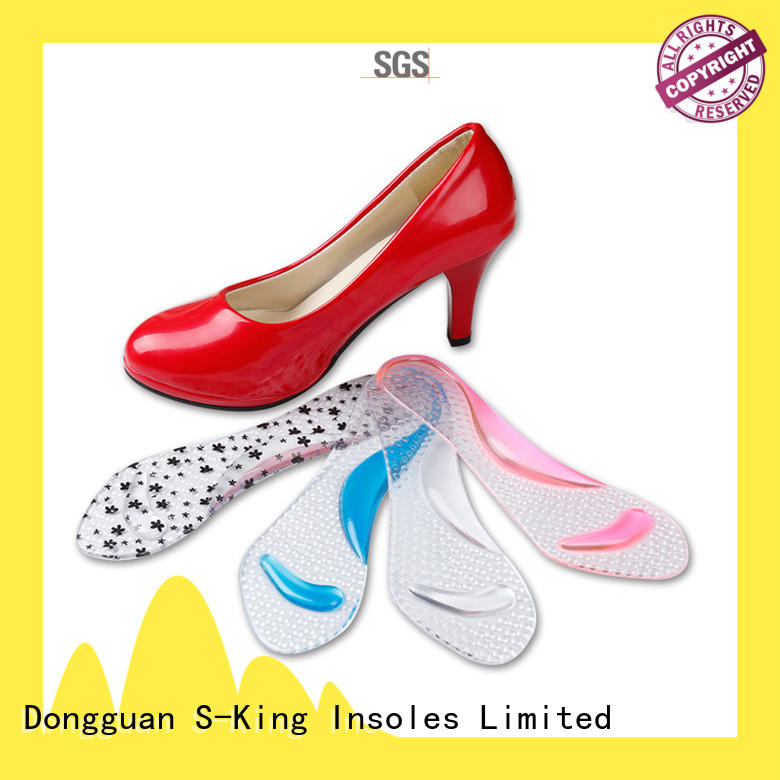 S-King women's shoe soles manufacturers for shoes