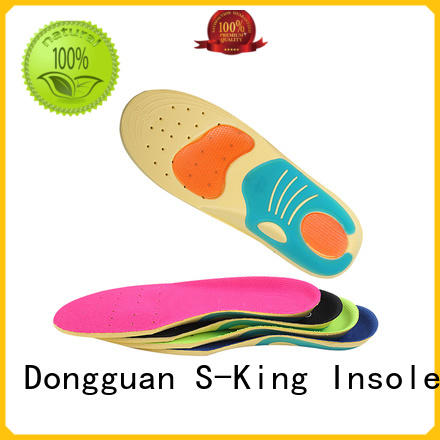 S-King Latest kid insoles Suppliers