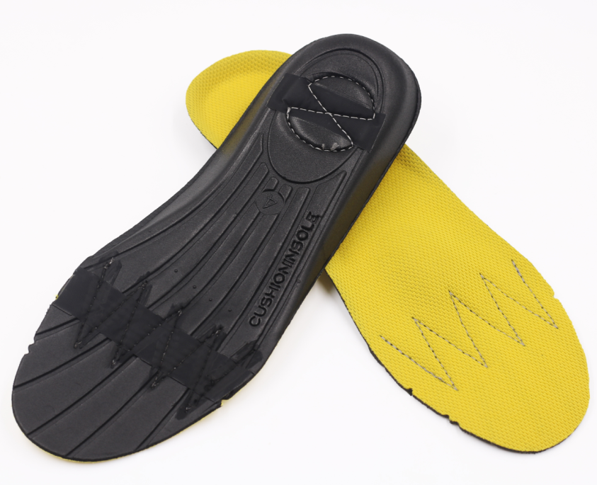 S-King insoles for running shoes company for boots-1
