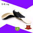 arch Custom shoe orthotic insoles cushion S-King