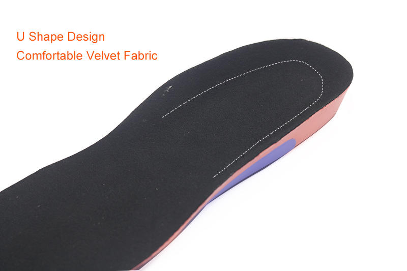 S-King-Professional Soft Orthotic Insoles Orthotic Insoles Manufacture-2