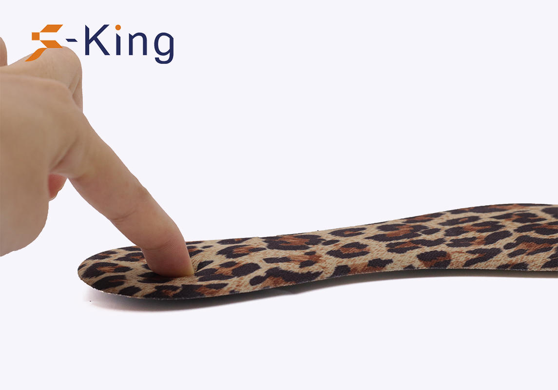 S-King-Womens Shoe Soles Manufacture | Memory Foam Disposable Shoe Insole For
