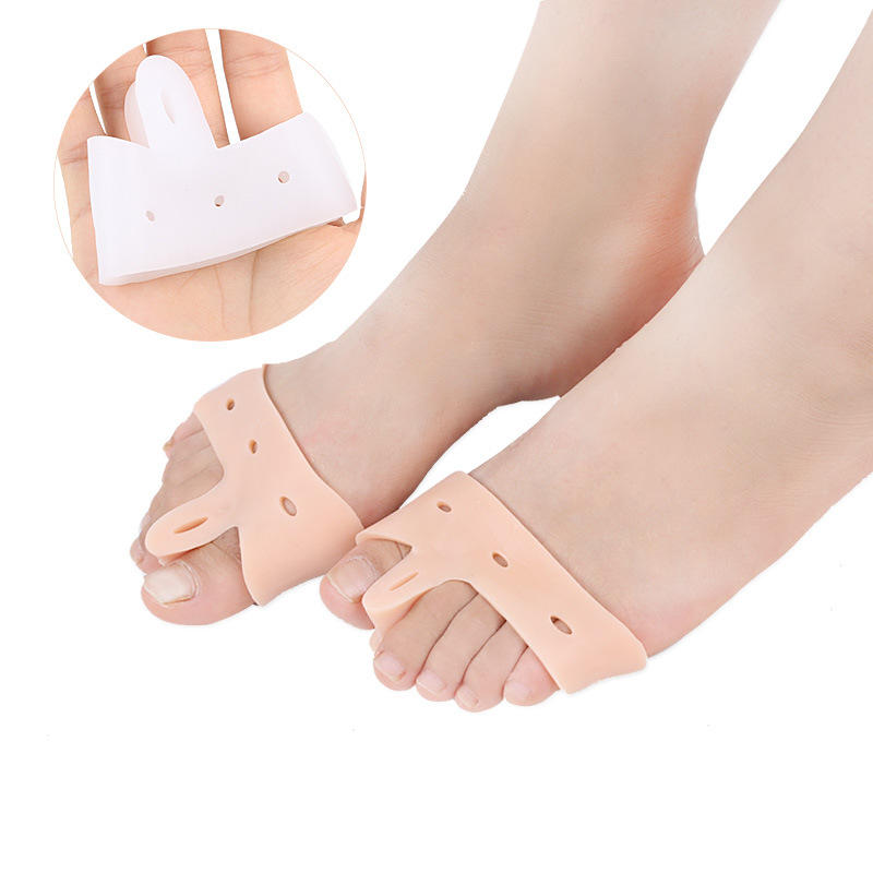 New yoga shoes toe separators factory for bunions-3