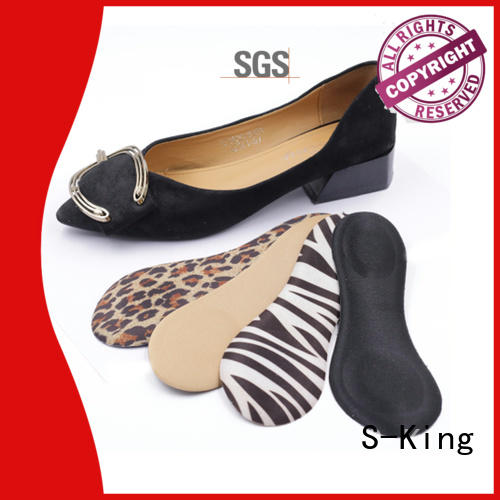 S-King best insoles for women for hunting