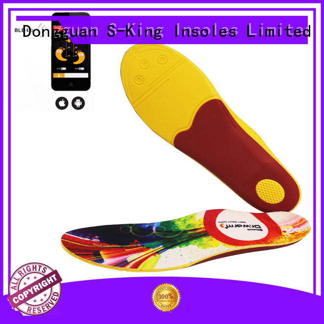 S-King warmer heat factory insoles for sale golfing