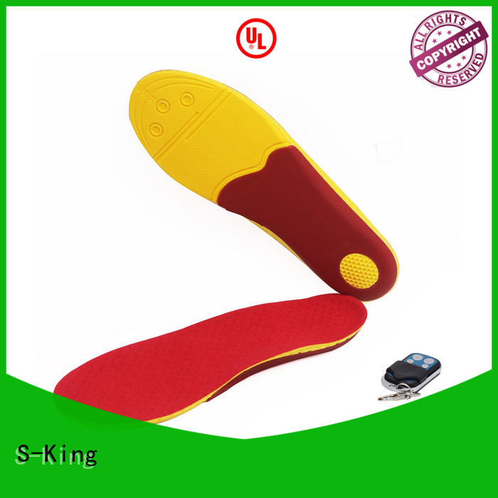 High-quality ski boot insoles review factory for shoes