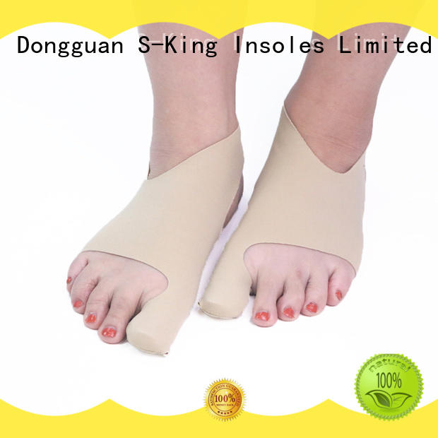 S-King Custom foot pain relief socks company for eliminate pain