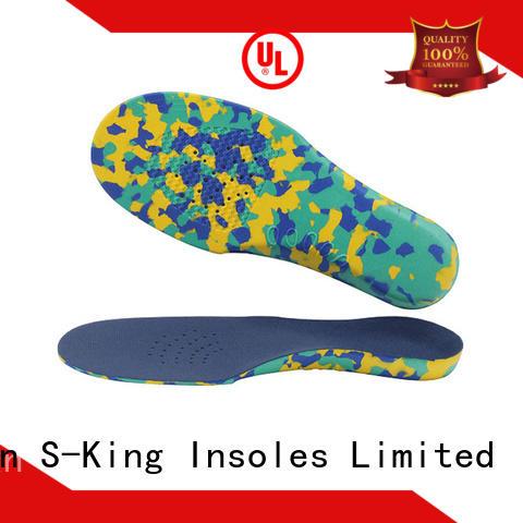 S-King kids shoe insoles