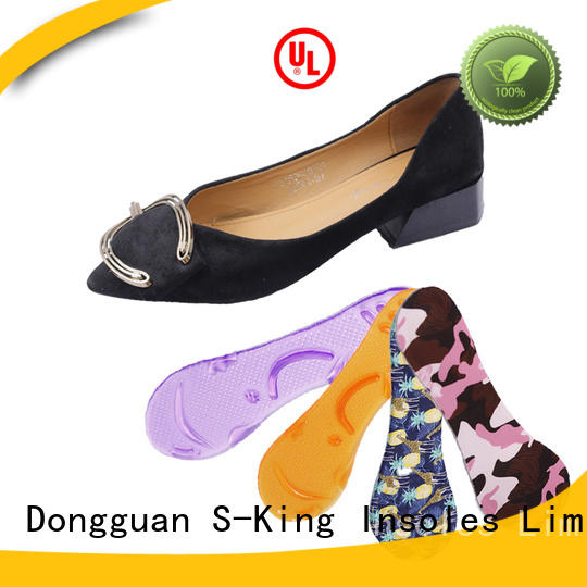 Latest shoe inserts for women's flats for shoes