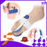 Toe stretcher separator Foot pain relief silicone bunion gel toe separator