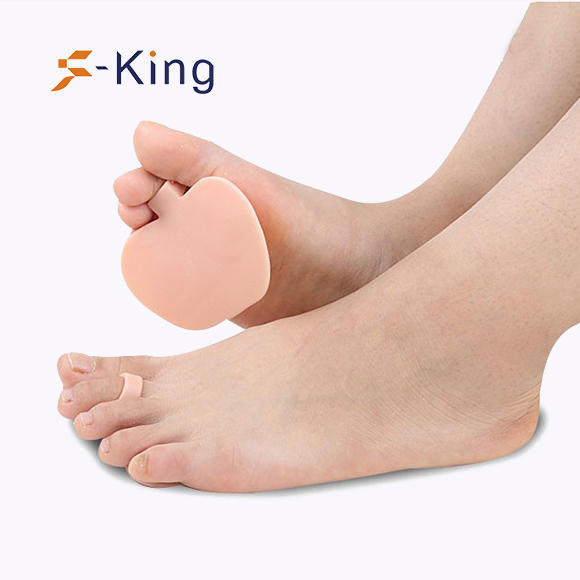 S-King-Professional Forefoot Cushion Thin Forefoot Cushion Manufacture-2