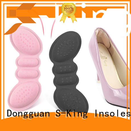 S-King sole grips for heels for friction