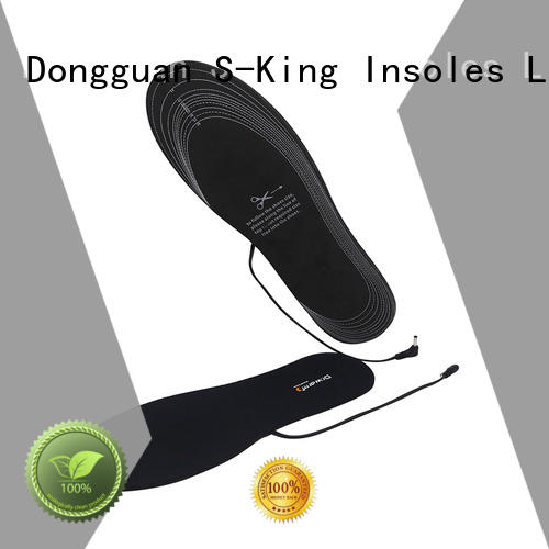 motorcycle heated insoles for shoes