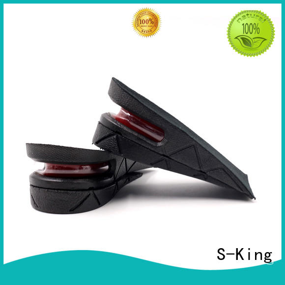 shoe height insoles shoe kit height insoles shoes S-King Brand