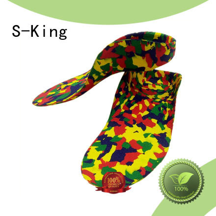 S-King Wholesale gel inserts for kids price