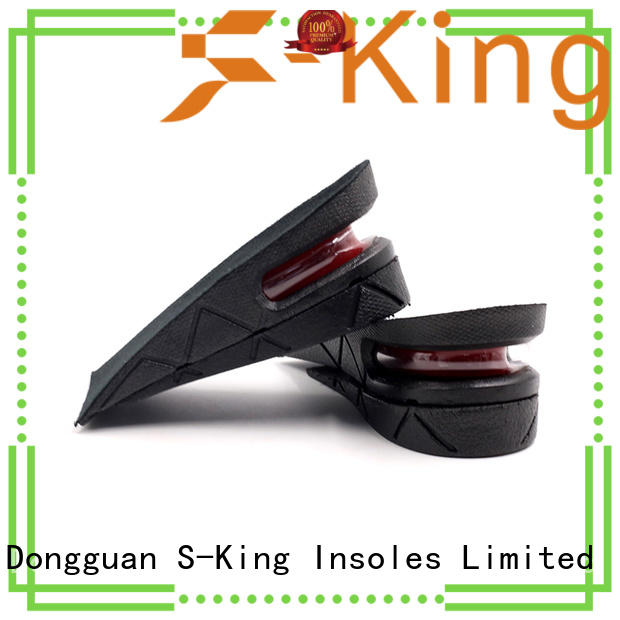 S-King OEM heel insert for shorter leg price