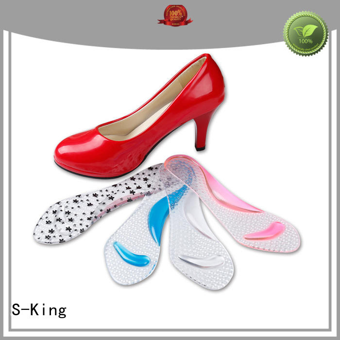 S-King best insoles for women manufacturers for fishing