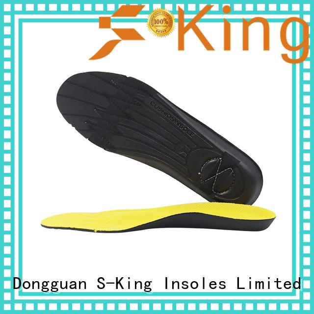 S-King water soluble, best shoe insoles for shoes for discomfort