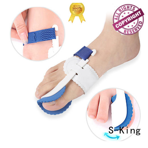 protection hallux valgus separator stretcher hallux valgus correction manufacture
