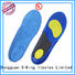 Wholesale cooling gel insoles for fetatarsal pad