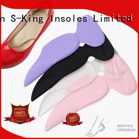 relief gel heel liner back S-King