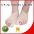 fabric socks hallux S-King Brand plantar fasciitis socks