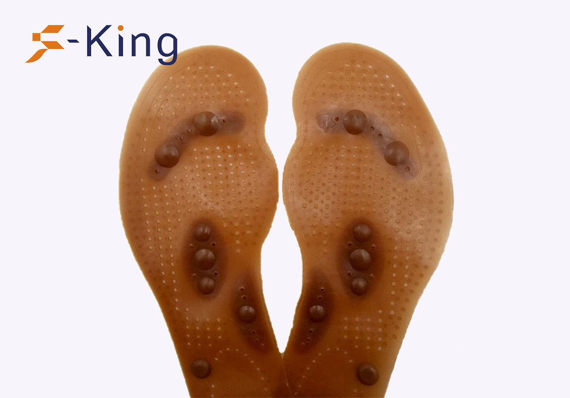 S-King-Professional Magnetic Shoe Inserts Best Magnetic Shoe Insoles Manufacture-1