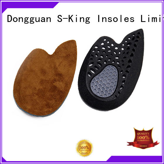 S-King gel comfort insoles for foot care