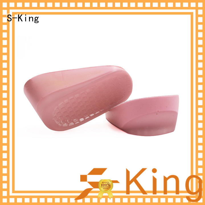 S-King heel lift inserts Supply for increase height