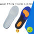 High-quality gel insoles for walking boots Suppliers for fetatarsal pad