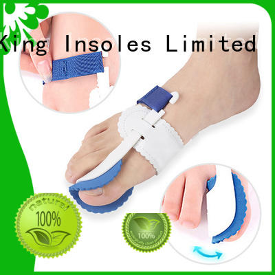 insole toe relief S-King Brand protection hallux valgus factory