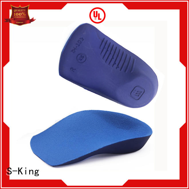 shoe pads for kids bowlegs for growing feet S-King