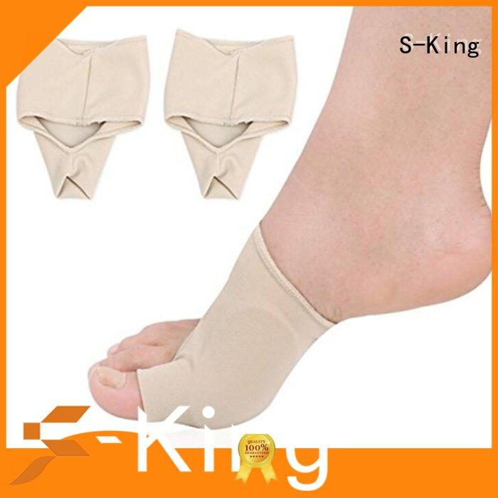 S-King Wholesale moisture socks for cracked heels company for footcare health
