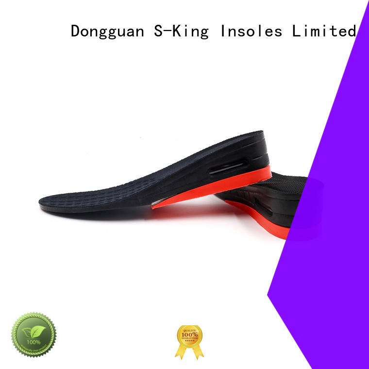 S-King High-quality height increasing inserts Suppliers