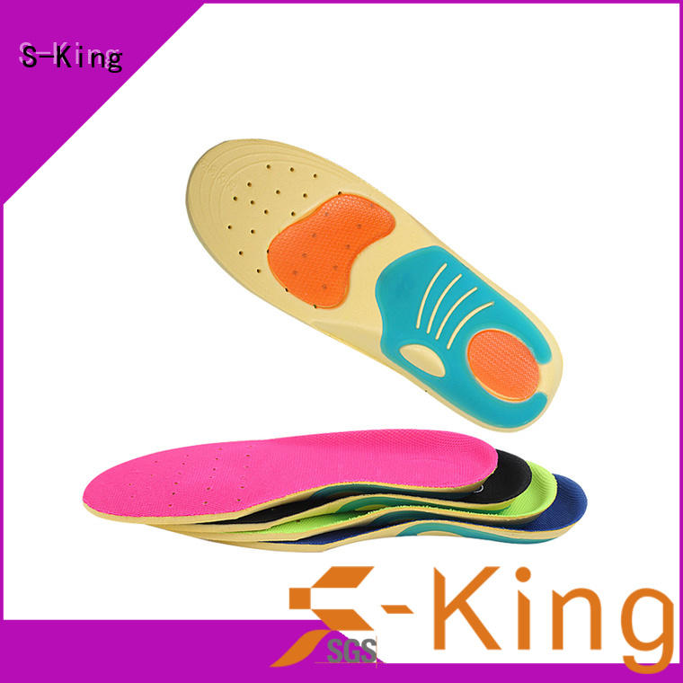 S-King Wholesale kid insoles price