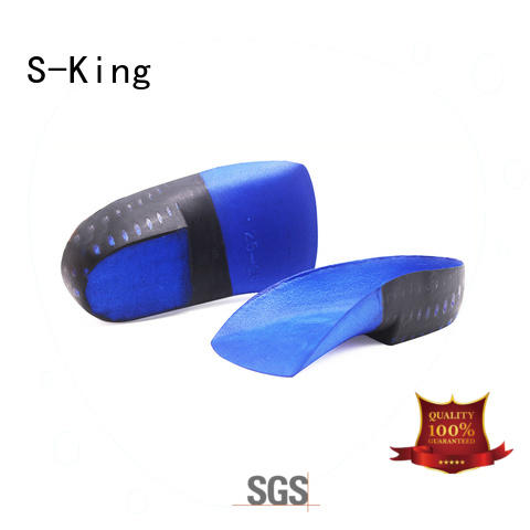 New kids insoles for flat feet factory