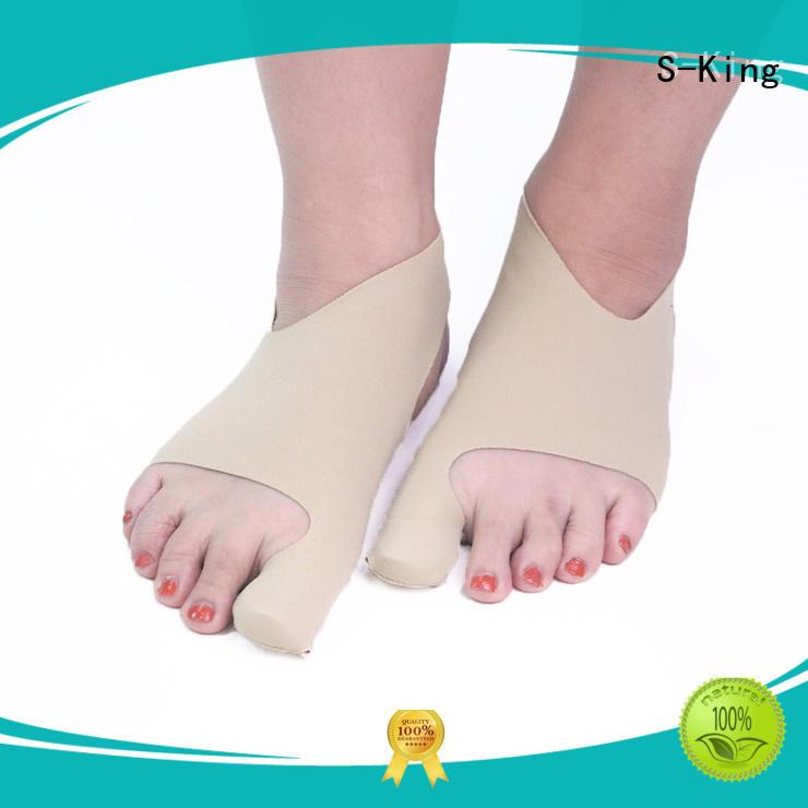 silicon ankle hallux dry plantar fasciitis socks S-King